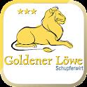 Goldener Löwe-Schupferwirt