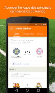 Movile Stadium - Soccer Scores v1.0.46.3