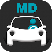 Maryland DMV Permit Test - MD