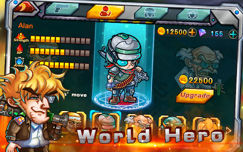 Zombie Go Ballistic: Rampage v1.2
