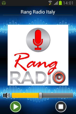 Rang Radio Italy