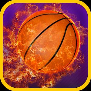 Swipe Basketball for PC and MAC