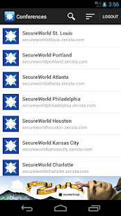 SecureWorld - screenshot thumbnail