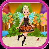 island fairy girls games