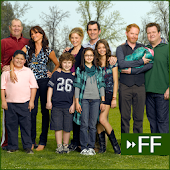 Modern Family FanFront