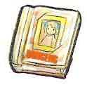 Dongeng icon