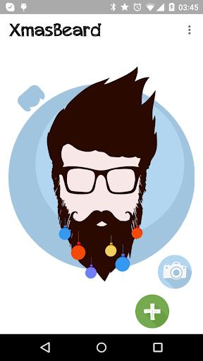 Xmas Beard