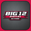 Big 12 Digital Network for GTV logo