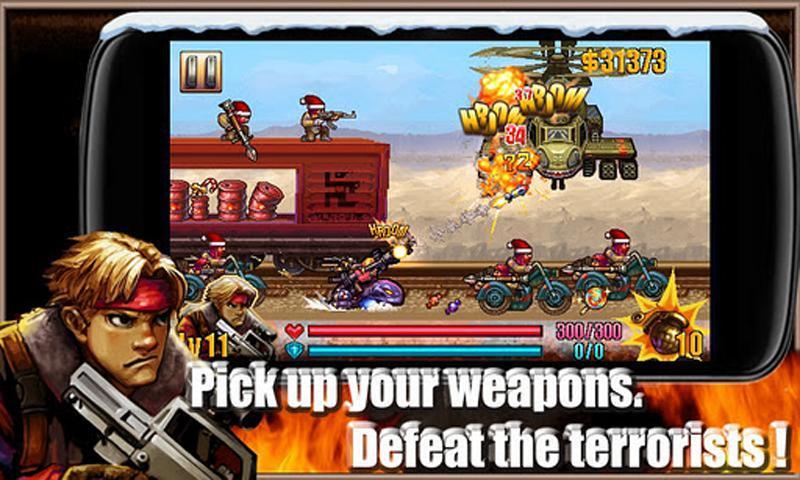 Assaulter Special Operations - screenshot