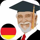 Výuka němčiny - fráze a idiomy icon