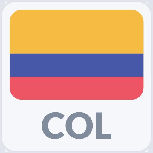 音乐のコロンビアをラジオします。 LOGO-記事Game