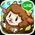LINE TINYFARM icon