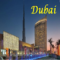 Dubai. logo