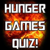 Fan Trivia Hunger Games Quiz