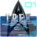 New Star Trek Live Wallpaper 1