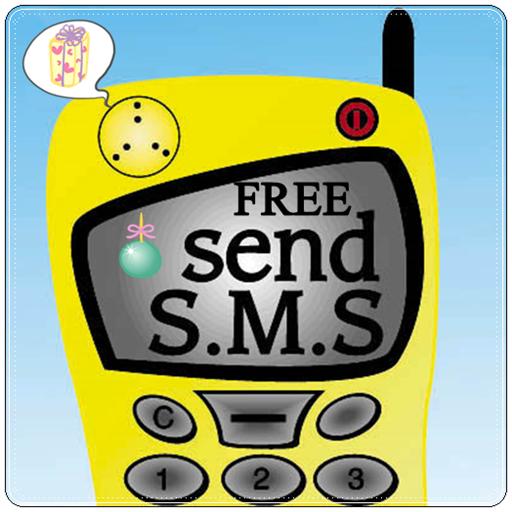 Free Send SMS LOGO-APP點子