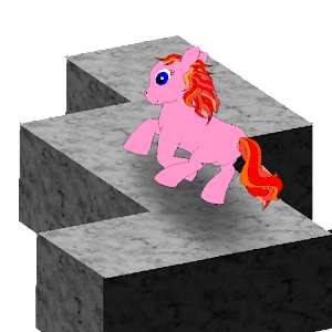 Running little pony for PC and MAC