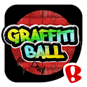 Graffiti Ball