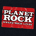 Planet Rock icon