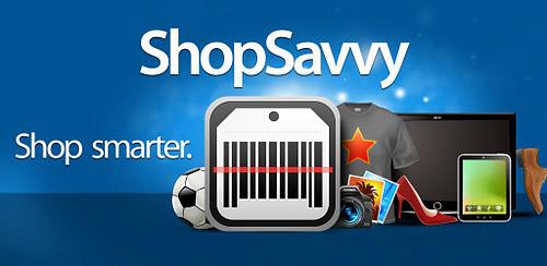 ShopSavvy Barcode Scanner 6.1.5 apk