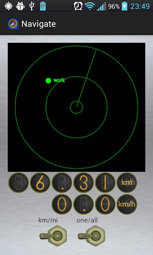 retro GPS