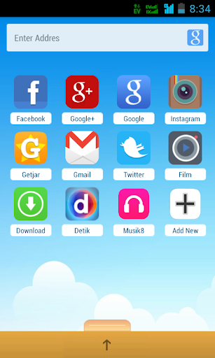 Fone Browser