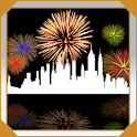 A Diwali Cities Live Wallpaper icon