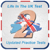 Updated Life In The UK Test 2