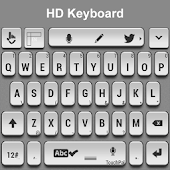 High Definition Keyboard