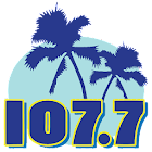 107.7 The Island icon