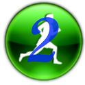 Learn To Run 2 Half marathon icon