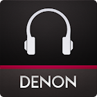 Denon Audio icon