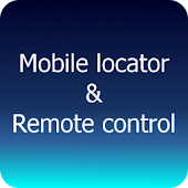 Mobile locator Remote control