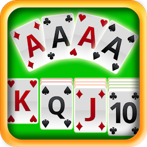 Apk  Solitare Klondike 3.5M  download free for all Android