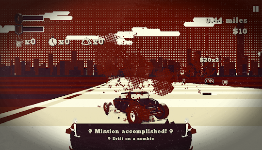 Dead End Screenshot 3