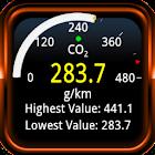 SmartWatch für Torque(OBD/Car) icon