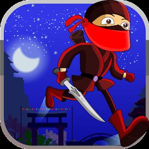 Ninja Mission 動作 App LOGO-硬是要APP