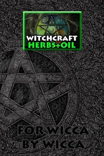 Witchcraft Herbs & Oils - screenshot thumbnail