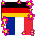 German-French Dictionary logo