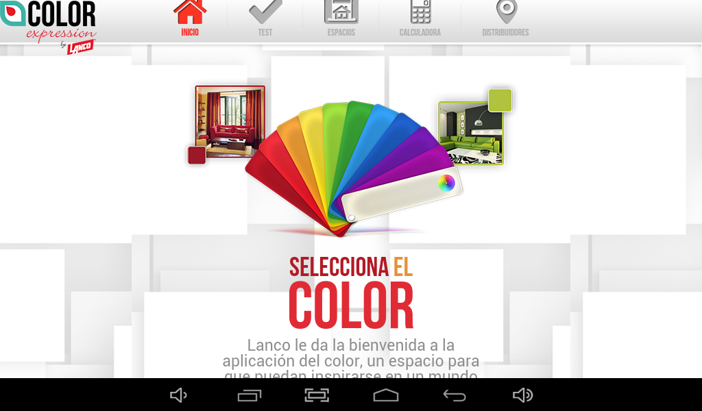 Color Expression by Lanco- screenshot
