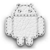 White Leather - Icon Pack
