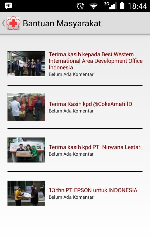 pmi mobile dki jakarta   android apps on google play