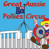 Great Aussie Pollies Circus