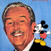 Quotes of Walt Disney