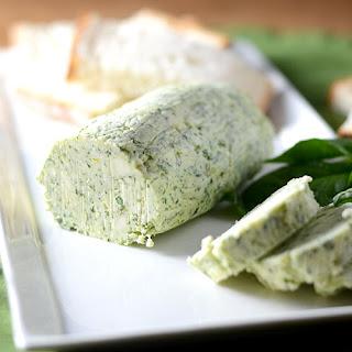 Pesto Compound Butter
