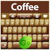Coffee Keyboard