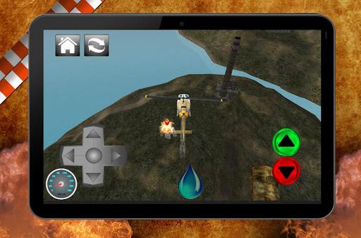 玩免費賽車遊戲APP|下載直升机交火培训 app不用錢|硬是要APP