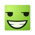 문자 이모티콘! 쉽고 빠르게 예쁜 문자를 보내세요. icon