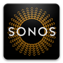 Sonos Controller for Android logo