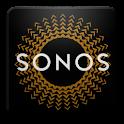 Sonos Controller for Android logo